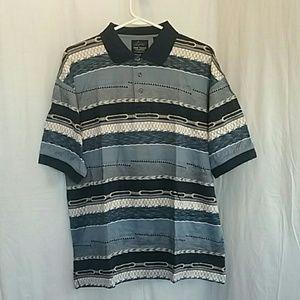 Greg Norman Collection Casual Polo Shirt